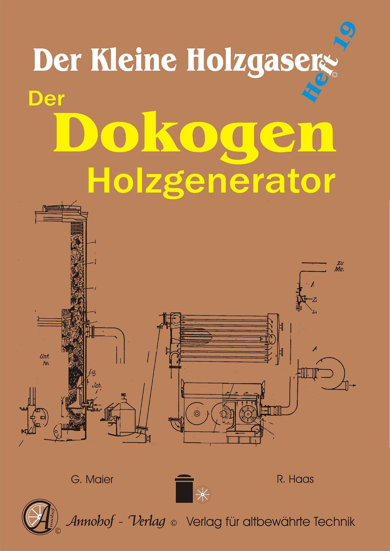 Holzgenerator